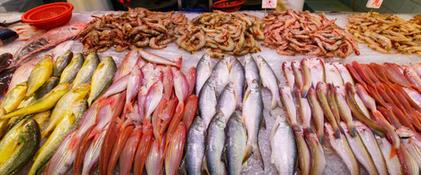 Técnicas de ventas en pescadería