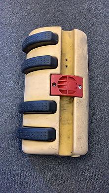 MirrorSafe after 18 months on a truck.JP
