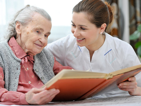 Lead Adult Care Worker End-Point Assessment