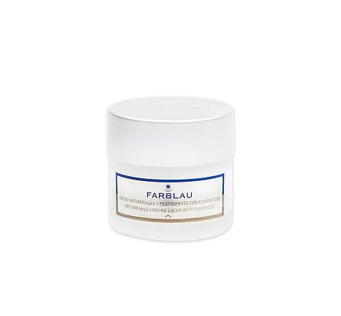 Crema Antiarrugas y Reafirmante (50 ml)