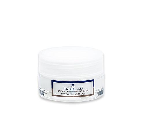 Crema Contorno de Ojos Doble Acción (15 ml)
