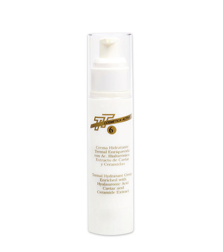 TT-6: Crema Hidratante Termal (50 ml)