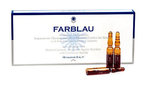 Ampollas Antiarrugas (10 x 2 ml)