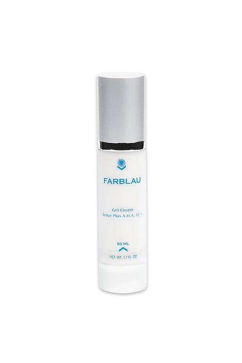 Crema Gel Active Plus A.H.A 12% (50 ml)