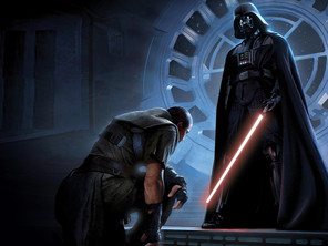 Звёздные войны, новый эпизод: QUESTCORP наносит ответный удар