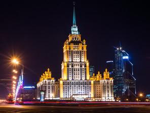 """Загадка """"хранителей"""" Москвы"""