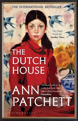 The Dutch House : Longlisted for the Women's Prize 2020 by Ann Patchett