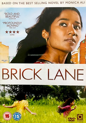FRI JUNE 8: BRICK LANE