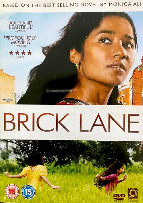 FRI JUNE 8: BRICK LANE
