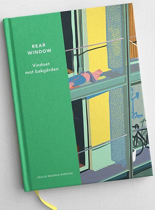 Rear Window by Cecilie Maurud Barstad