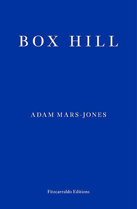 Box Hill by Adam Mars Jones