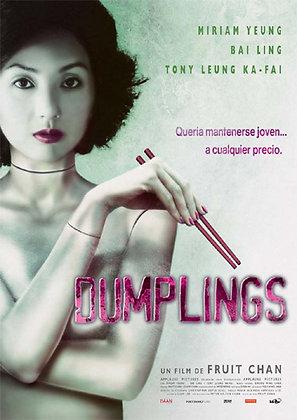 APR 28: DUMPLINGS