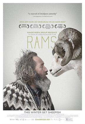 OCT 13: RAMS