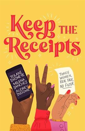 Keep the Receipts by The Receipts Media Ltd