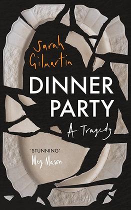 Dinner Party by Sarah Gilmartin