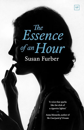 The Essence of an Hour by Susan Furber