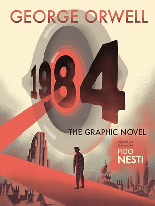 1984: The Graphic Novel by George Orwell