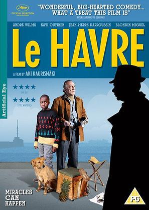 JUN 23: LE HAVRE