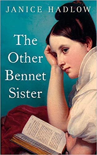 Thur Jan 9th: Launch Party: The Other Bennet Sister 6.30- 8pm