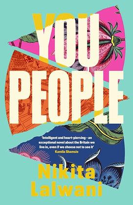 You People by Likita Lalwani