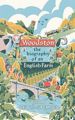 Woodston by John Lewis-Stempel