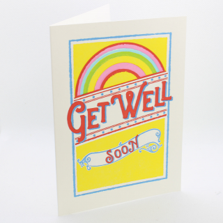 Get Well Rainbow