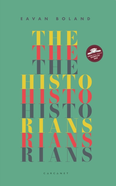 The Historians by Eavan Boland