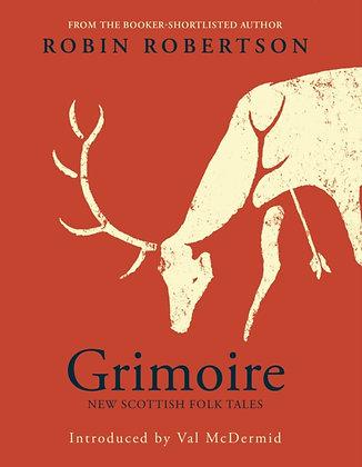 Grimoire by Robin Robertson