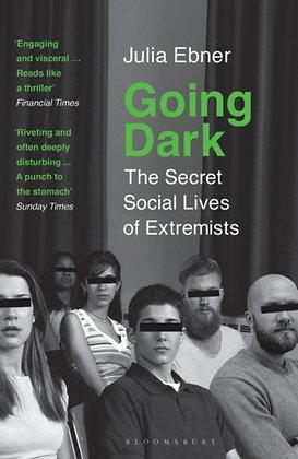 Going Dark by Julia Ebner