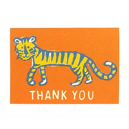 ThankYou Tiger