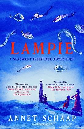 Lampie by Annet Schaap