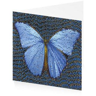Butterfly David Mach