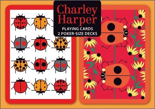 Charley Harper Playing Card Set