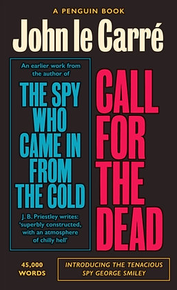 Call for the Dead : The Smiley Collection by John Le Carre