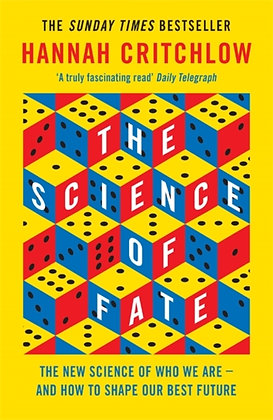 The Science of Fate byHannah Critchlow