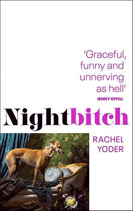Nightbitch by Rachel Yoder