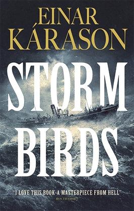 Storm Birds by Einar Karason