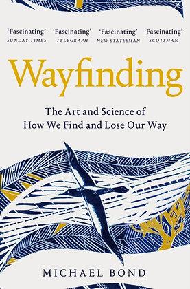 Wayfinding by Michael Bond