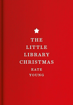 The Little Library Christmas by Kate Young