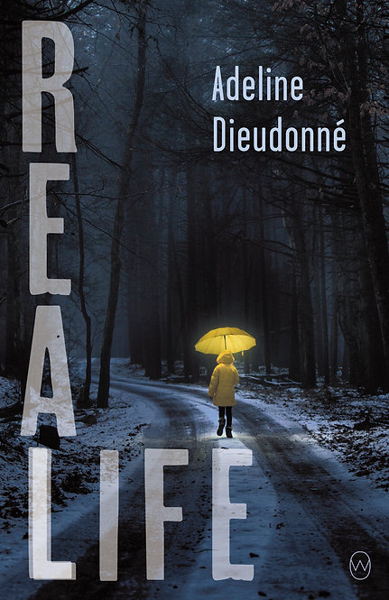 Thur Feb 27th: Launch Party: REAL LIFE 6.30-8pm FREE