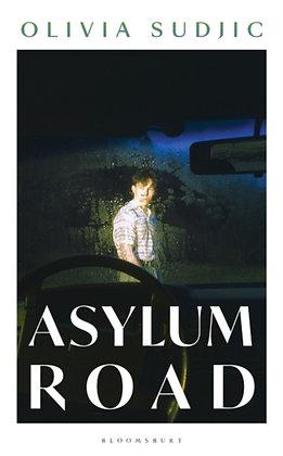 Asylum Road by Olivia Sudjic