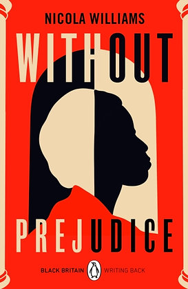 Without Prejudice by Nicola Williams