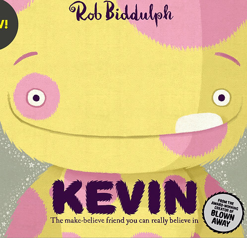 Sat Sept 9th 4pm: Storytime with Rob Biddulph. Free.