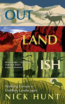 Outlandish by Nick Hunt