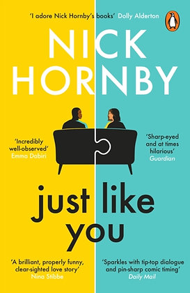 Just Like You by Nick Hornby