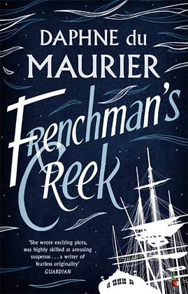 Frenchman's Creek by Daphne Du Maurier (Author) , Julie Myerson (In