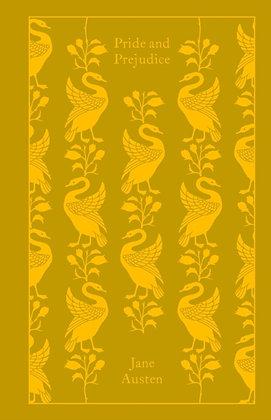 Pride and Prejudice by Jane Austen (Author) , Tony Tanner (Intro)