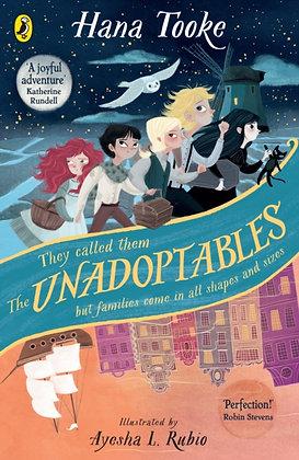The Unadoptables by Han Tooke