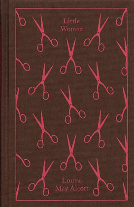 Little Women by Louisa May Alcott (Author) , Elaine Showalter (Introduction By)