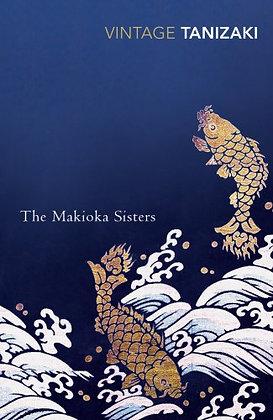 The MAKIOKA SISTERS by Junichiro Tanizaki
